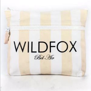 Wildfox Bags - WILDFOX COLLECTABLE CLUTCH BAG LIMITED EDITION